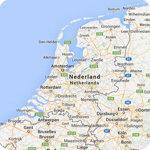 Betonzand.net bezorgt alleen in Nederland!